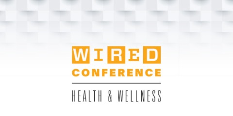 Wired Conference Health & Wellness